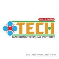 Tan Chong Technical Institute - TC Tech