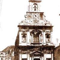 Santuario della Santissima Annunziata - Gaeta