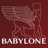 Joaillerie Babylone