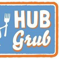 Hub Grub at The Digital Hub