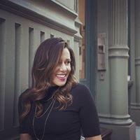 Savannah Bentz Hair Stylist