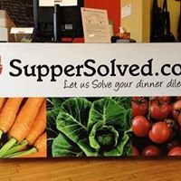 SupperSolved