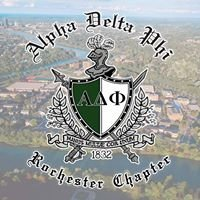 Alpha Delta Phi: Rochester Chapter