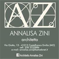 Architetto Annalisa Zini