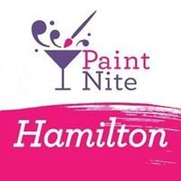 Paint Nite Hamilton