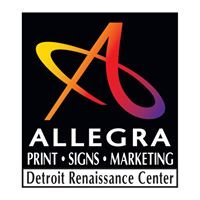 Allegra Print Signs Marketing