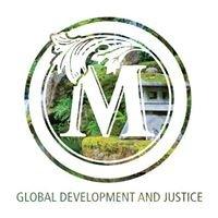 Global Development and Justice  - Multnomah University