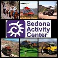 Sedona Activity Center