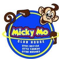 Mickey Mo ClubHouse