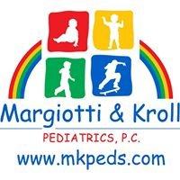 Margiotti & Kroll Pediatrics, P.C.