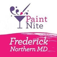 Paint Nite Northern MD