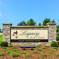 Legacy at Jones Farm: Luxury Apartment Living