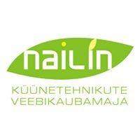 Nail In
