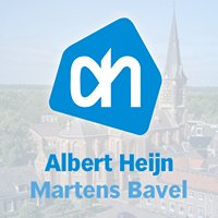 Albert Heijn Martens Bavel