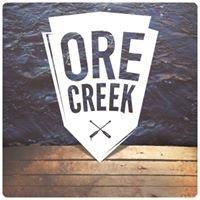 Ore Creek Craft Cider