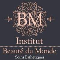 Institut beauté du monde