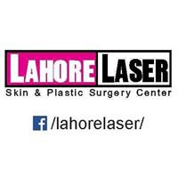 Lahore Laser Skin & Plastic Surgery Clinic