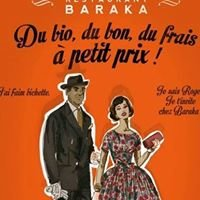 Coopérative Baraka