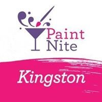 Paint Nite Kingston