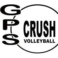 GPS CRUSH Volleyball