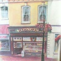 Paulines Creamery Newquay