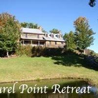 Laurel Point Retreat