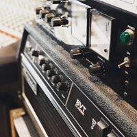 Cube Recording
