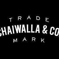 Chaiwalla & Co. Container Café