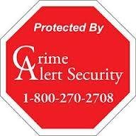 Crime Alert Security