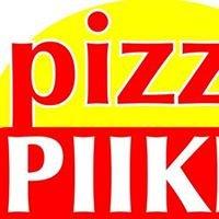 Pizzeria Piikki