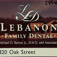 Lebanon Family Dental