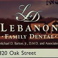 Lebanon Family Dental