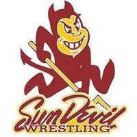 Sun Devil Wrestling Club NC