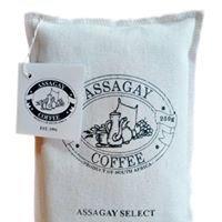 Assagay Coffee Farm