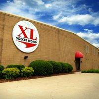 XL Soccer World Raleigh