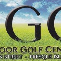 Indoor Golf Center