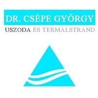 Dr. Csépe György Uszoda és Termálstrand