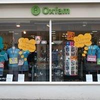 Oxfam Tavistock