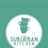 Suburban Kitchen