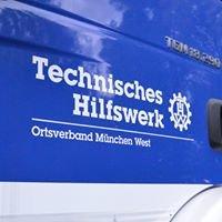 THW OV München-West