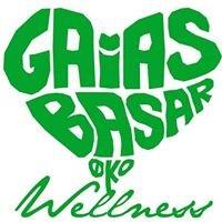 Helsam Gaias Basar - Økologisk livsstil & helsekost