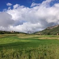 Snowmass Club Golf Course