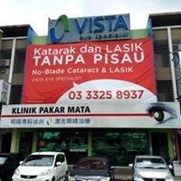 Vista Eye Specialist,Bandar Botanic Klang