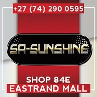 Sasunshine Smart Tech Shop