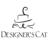 Designer's Cat