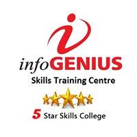 InfoGenius Skills Training Centre