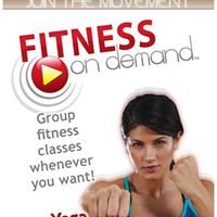 Fitness AdvantEdge