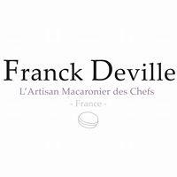 Franck Deville, L'Artisan Macaronier des Chefs