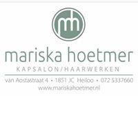 MH Kapsalon/Haarwerken