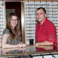 Bauer Optical Eye Care